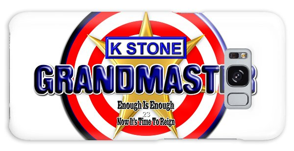 Galaxy Case - Grandmaster Version 2 by K STONE UK Music Producer
