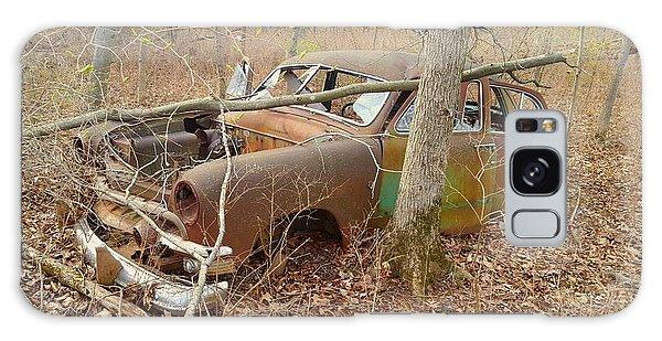 Grandpa's Ford Galaxy Case