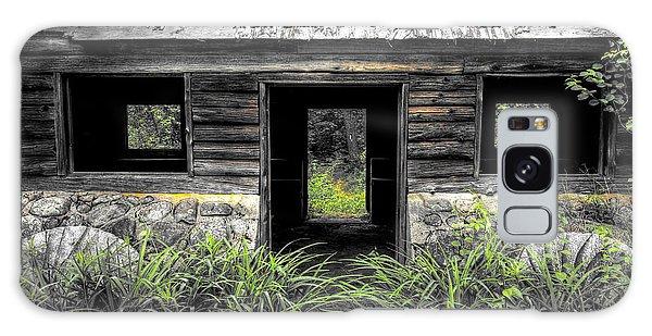 Granite House Galaxy Case