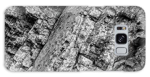 Granite Slab Canadian Rockies Galaxy Case