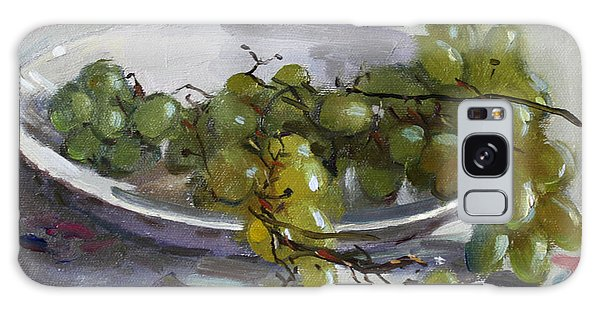 Grape Galaxy Case - Grapes From Lida's Garden by Ylli Haruni