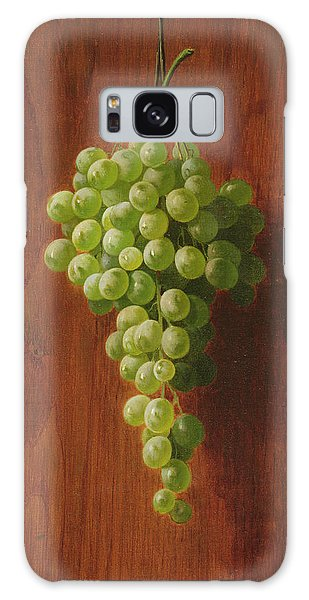 Bar Galaxy Case - Grapes   Green by Andrew John Henry Way