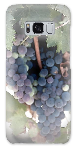 Grapes On The Vine I Galaxy Case