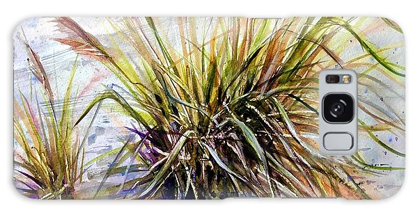 Grass 1 Galaxy Case