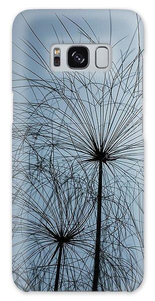 Grass Mandala Galaxy Case