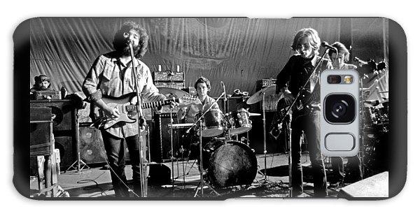 Grateful Dead In Concert - San Francisco 1969 Galaxy Case