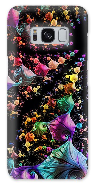Gravitational Pull Galaxy Case