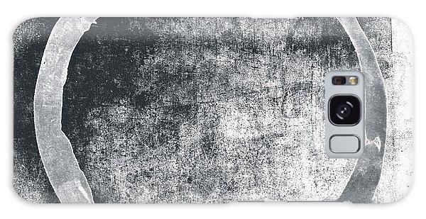 Gray Enso Galaxy Case