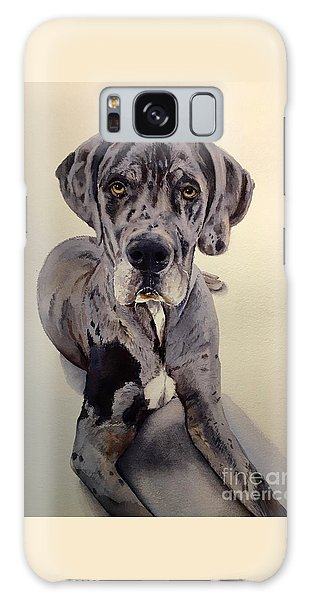 Great Dane Galaxy Case