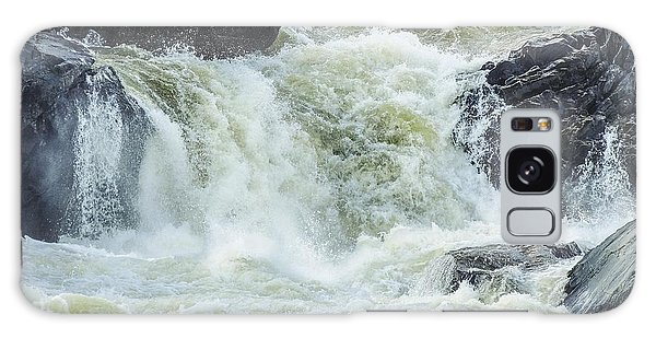 Great Falls Of The Potomac Galaxy Case