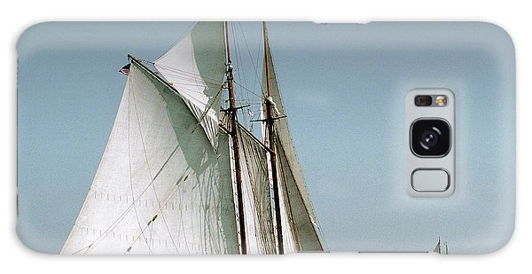 Great Gloucester Schooner Race Galaxy Case