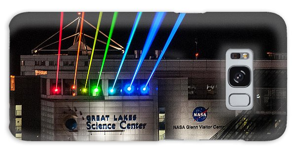 Great Lakes Science Center Galaxy Case