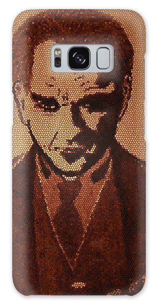 Great Mustafa Kemal Ataturk  Galaxy Case