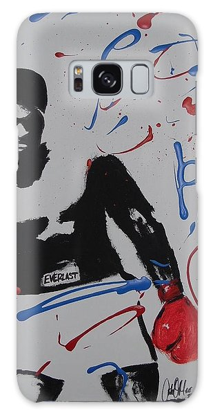 Great Ones Live On Galaxy Case