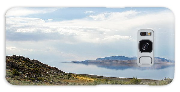 Great Salt Lake Galaxy Case