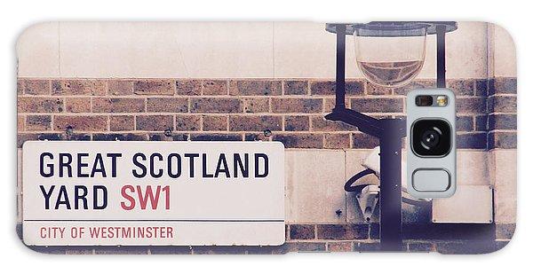 Great Scotland Yard Galaxy Case