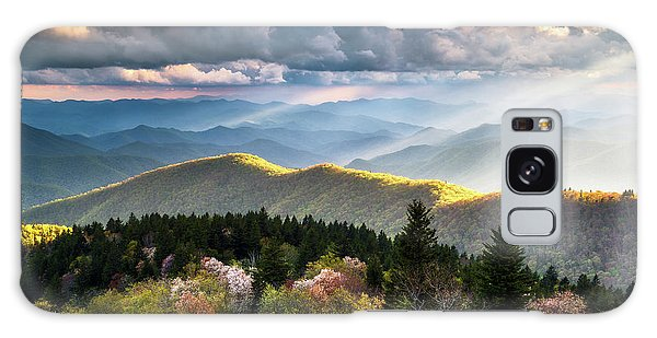 Great Smoky Mountains National Park - The Ridge Galaxy Case