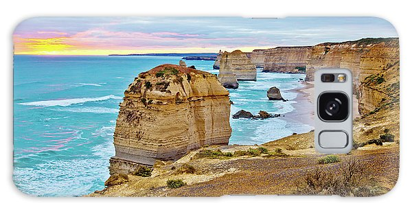 Victoria Galaxy Case - Great Southern Land by Az Jackson