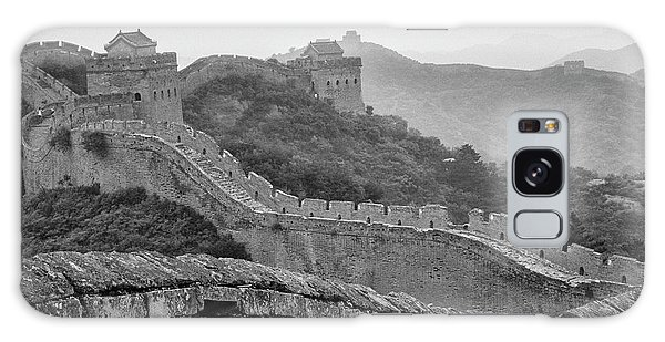 Great Wall 7, Jinshanling, 2016 Galaxy Case by Hitendra SINKAR