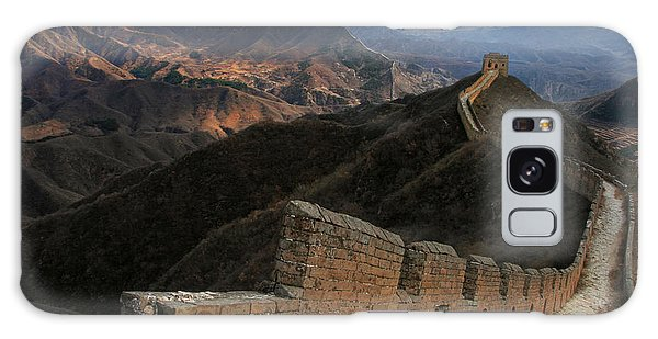 Great Wall Of China Galaxy Case