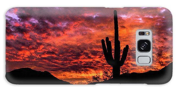 Greater Scottsdale Arizona Galaxy Case