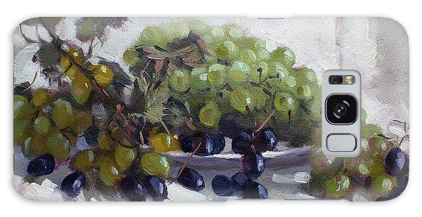 Grape Galaxy Case - Greek Grapes by Ylli Haruni