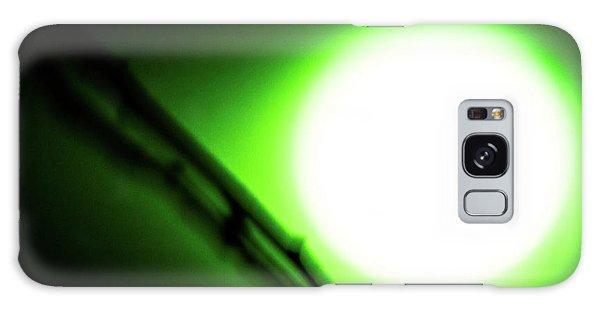 Green Goblin Galaxy Case