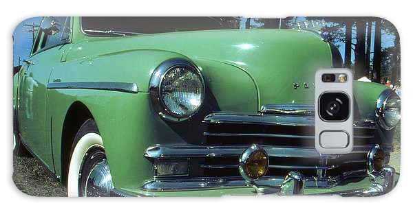 American Limousine 1957 Galaxy Case by Art America Gallery Peter Potter