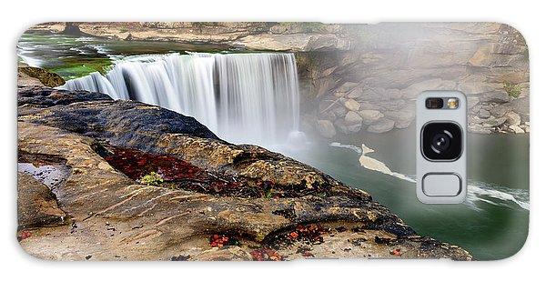Green River Falls Galaxy Case