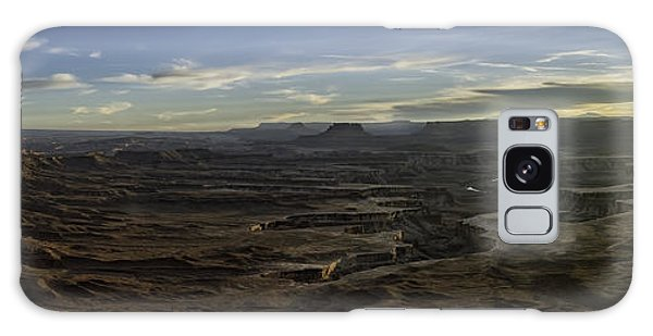 Green River Overlook Galaxy Case