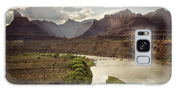 Green River, Utah Galaxy Case