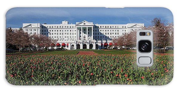 Greenbrier Resort Galaxy Case