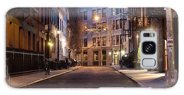 Greenwich Village Galaxy Case
