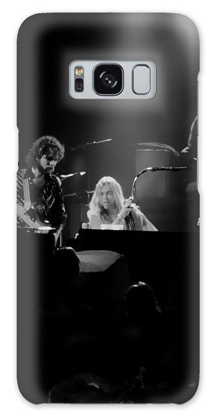 Greg Allman  Galaxy Case by Kevin Cable