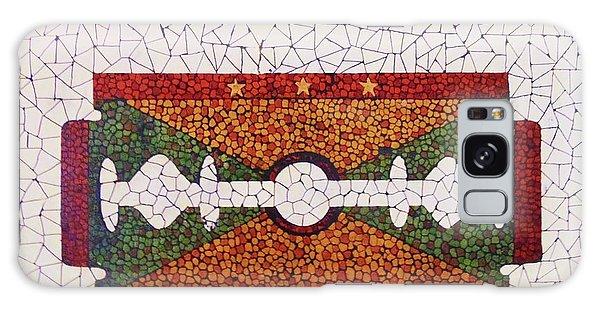 Galaxy Case - Grenada by Emil Bodourov