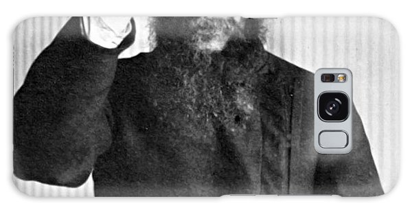 Drown Galaxy Case - Grigori Rasputin, Russian Mystic by Science Source