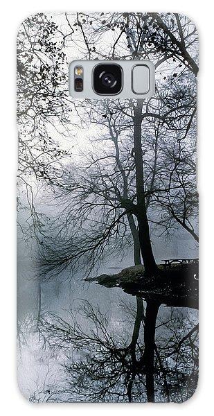 Grings Mill Fog 1043 Galaxy Case
