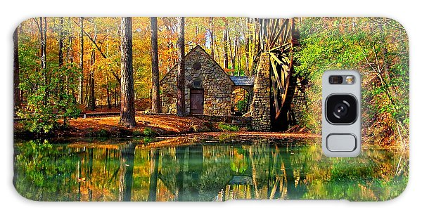 Grist Mill Galaxy Case