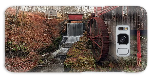 Grist Mill II Galaxy Case