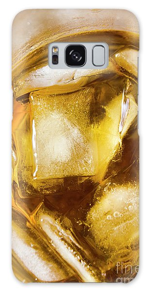 Scottish Galaxy Case - Grog On The Rocks by Jorgo Photography - Wall Art Gallery