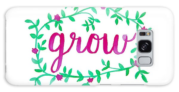 Gardens Galaxy Case - Grow by Michelle Eshleman