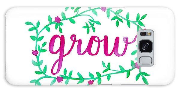 Garden Galaxy Case - Grow by Michelle Eshleman