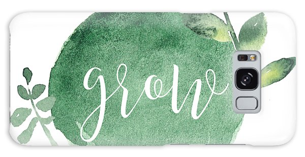 Gardens Galaxy Case - Grow by Nancy Ingersoll