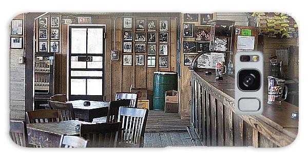 Gruene Hall Bar Galaxy Case