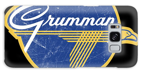 Grumman Est 1929 Distressed Galaxy Case