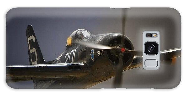 Grumman F8f Bearcat No. 201 Galaxy Case