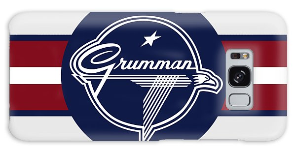 Grumman Stripes Galaxy Case
