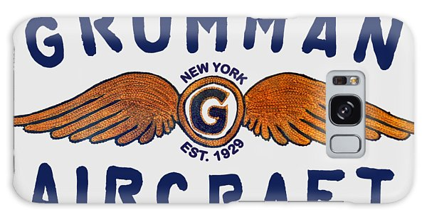 Grumman Wings Blue Galaxy Case