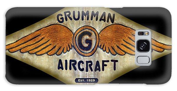 Grumman Wings Diamond Galaxy Case