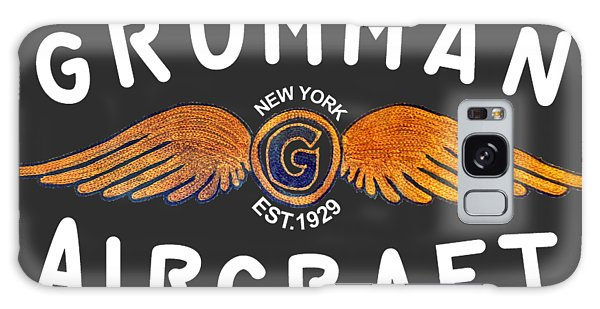Grumman Wings Gold Galaxy Case